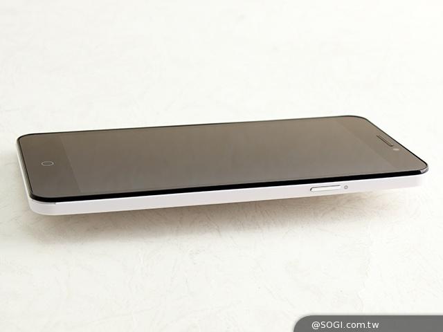 高通八核、高性價比4G雙卡手機 酷派大神F2實測