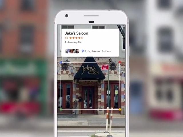 Google Lens辨識技術 整合相簿推出共享功能