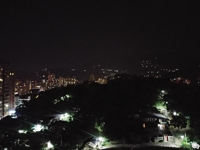 強強對決!2017上半年9款安卓高階手機夜間拍照比較
