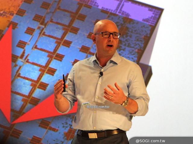 鎖定常時連網PC市場 AMD Ryzen平台將整合高通連接技術
