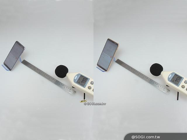 前置雙攝、全螢幕防水機 SAMSUNG A8 2018開箱