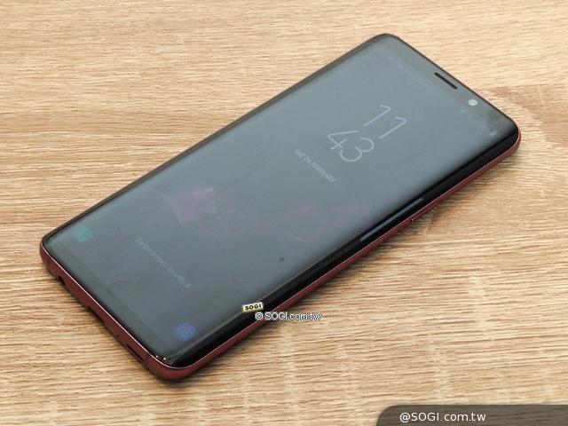 三星S9與S9+外觀與規格差異比較[MWC 20128]