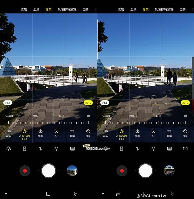 拍照手機怎麼挑?教你簡單看懂相機鏡頭規格