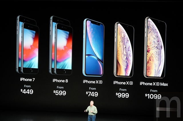 Should I Buy An Iphone  Or Iphone X