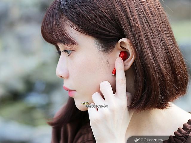 半入耳式耳機也有主動降噪!HUAWEI FreeBuds 3開箱體驗