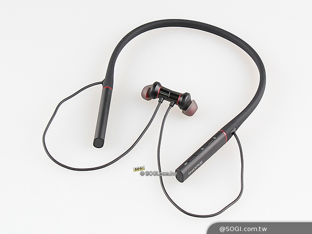 40db主動降噪!1MORE高清降噪圈鐵藍牙耳機PRO版開箱