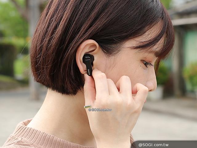首款智慧動態降噪TWS耳機 HUAWEI FreeBuds Pro開箱體驗