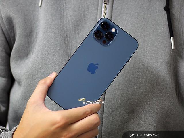 拆机曝iPhone12 Pro Max主相机模组不同于12 Pro,电量也比前代少