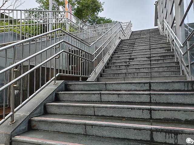 一般(階梯)