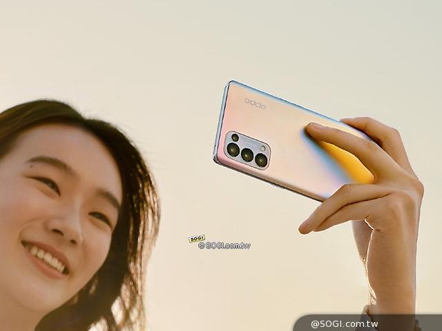 OPPO Reno5系列将于1月份通过NCC台湾预购-SOGI Mobile King