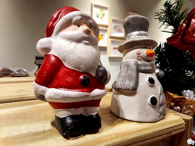 聖誕老人 2