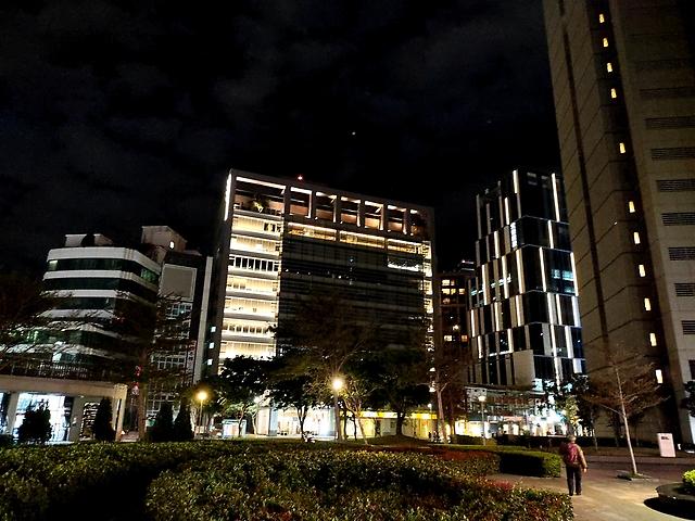 夜景(關)