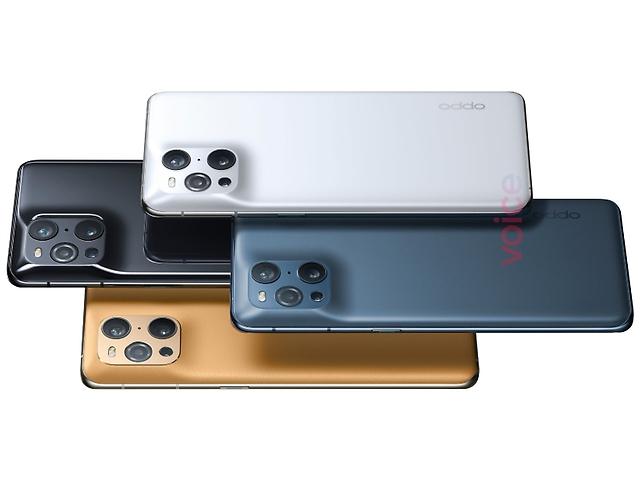 Hình ảnh quảng cáo và thông số kỹ thuật của OPPO Find X3 Pro bị rò rỉ khi chụp qua kính hiển vi 25x