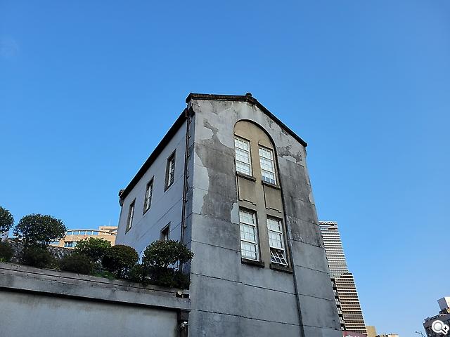 S21+建築物