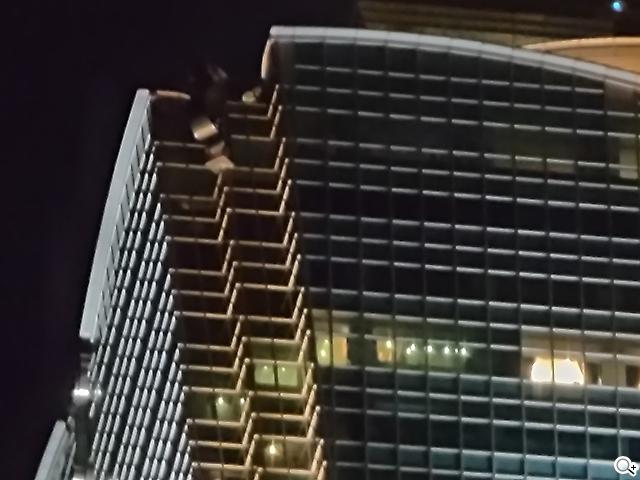 S21 Ultra夜拍_30倍