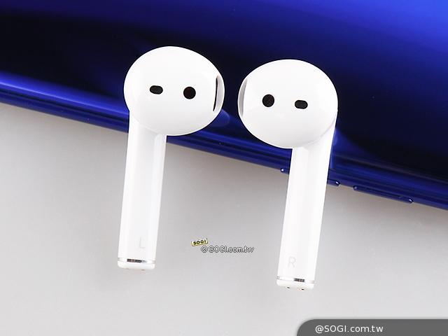 非入耳式耳機
