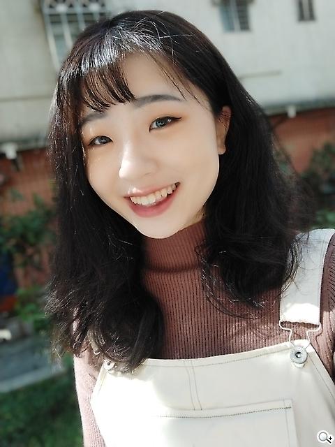 人像+美顏(強)