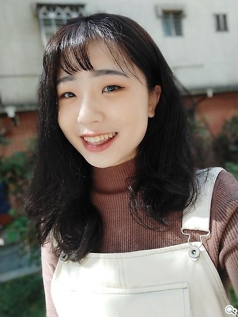 人像+美顏(中)