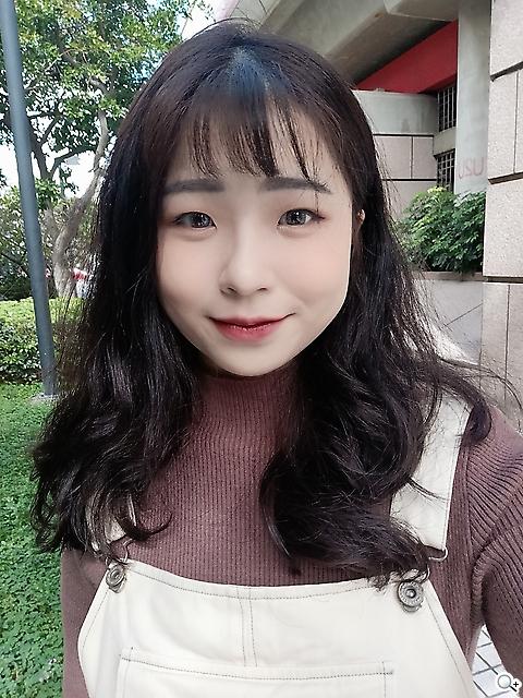 美顏+人像(關)