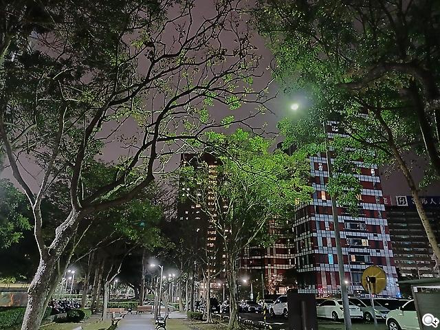 A32夜景模式