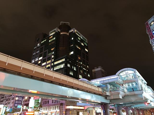 夜景 (關)