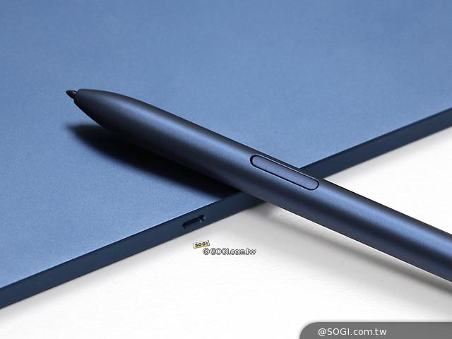 S Pen 按鍵