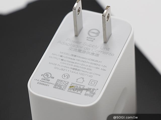 充電器規格