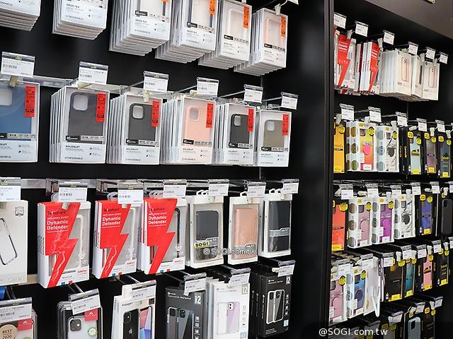 iPhone 保護殼