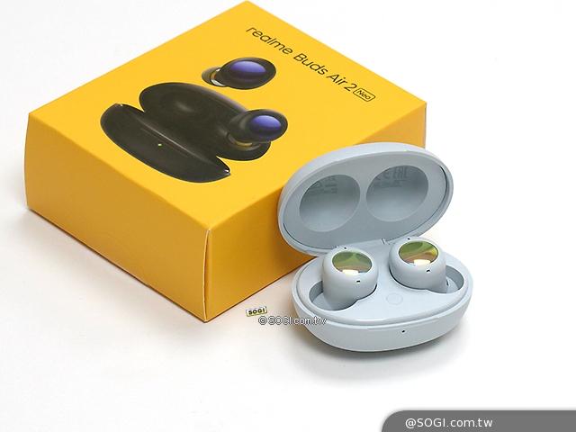 Buds Air 2 Neo 盒裝