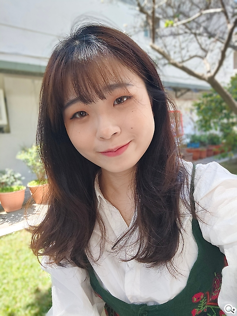 美顏+人像(中)