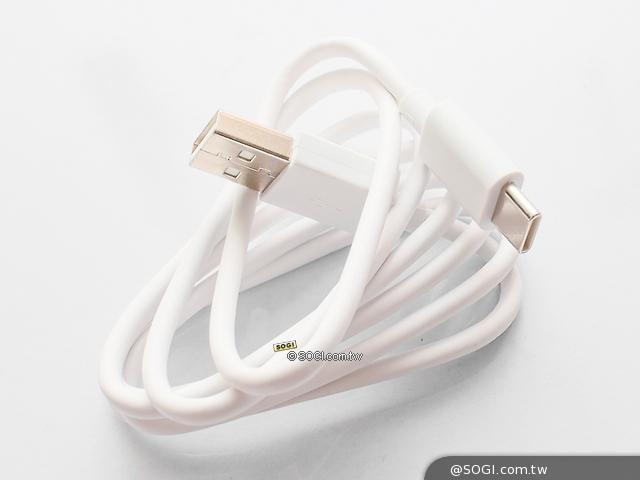 充電傳輸線