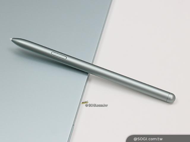 S Pen 正面