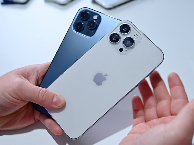 iPhone 13屏幕与相机零组件可能遇供应短缺问题?