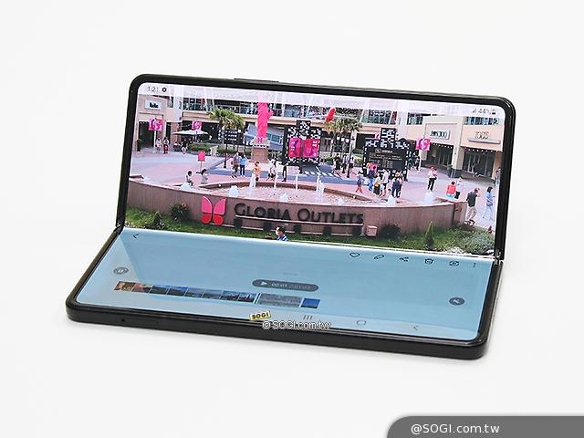 Flex 模式_內頁螢幕