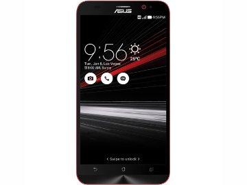 ASUS ZenFone 2 Deluxe Special Edition