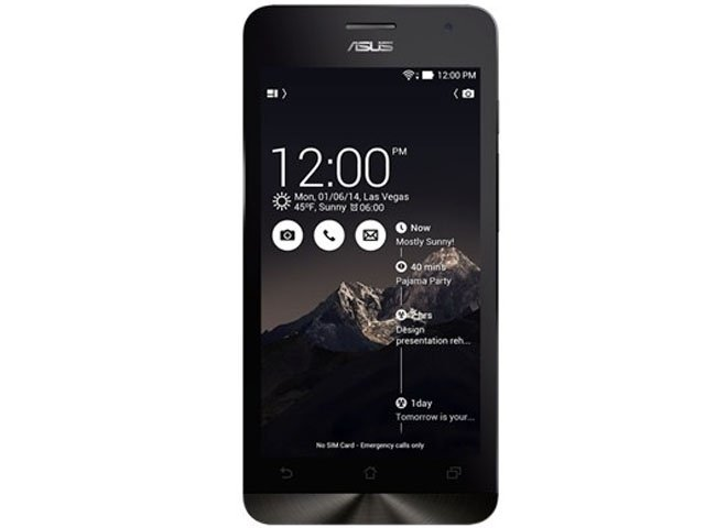 ASUS ZenFone 5 A500CG 8GB