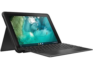 ASUS Chromebook Detachable CZ1 64GB