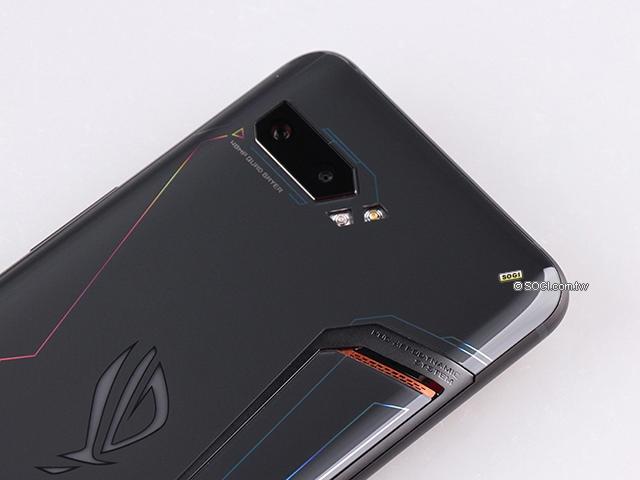 [預購] ASUS ROG Phone II