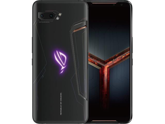 ASUS ROG Phone II 旗艦版