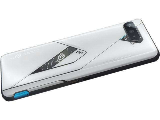 [限量預購] ASUS ROG Phone 5 Ultimate ZS673KS