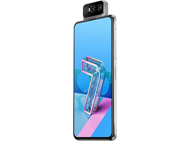 ASUS ZenFone 7 (8G/128G)