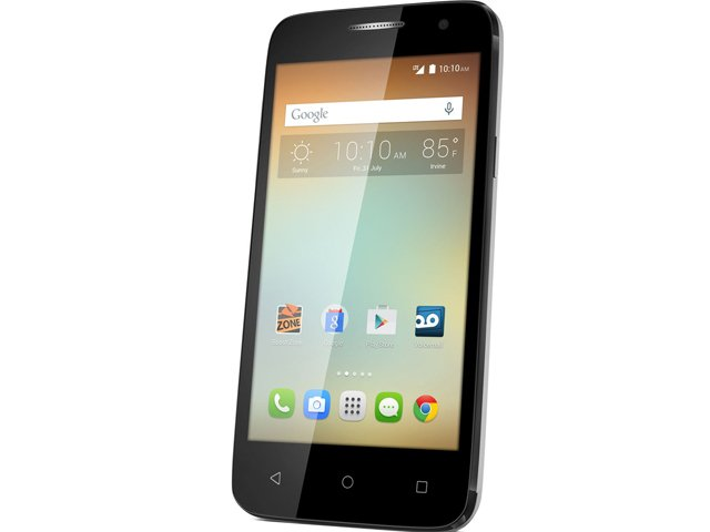 Alcatel OneTouch Elevate