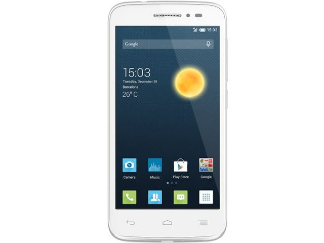 Alcatel OneTouch POP 2 for Android
