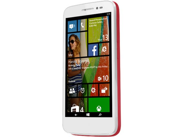 Alcatel OneTouch POP 2 for Windows