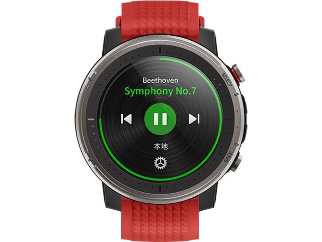 AMAZFIT 智慧運動手錶 3 精英版