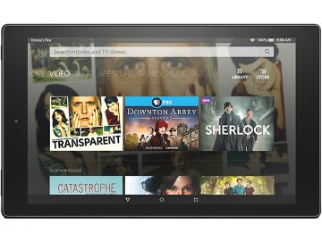 Amazon Fire HD 10 32GB