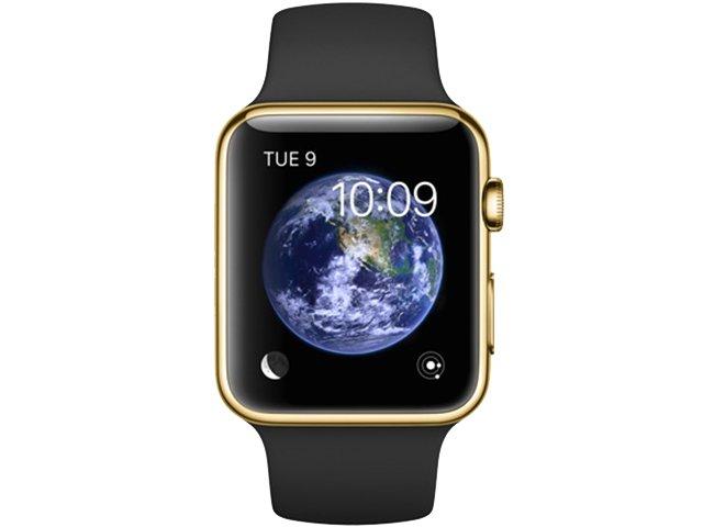 Apple Watch Edition 42mm