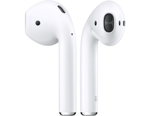 [單機] Apple AirPods 搭配有線充電盒(2019新款)