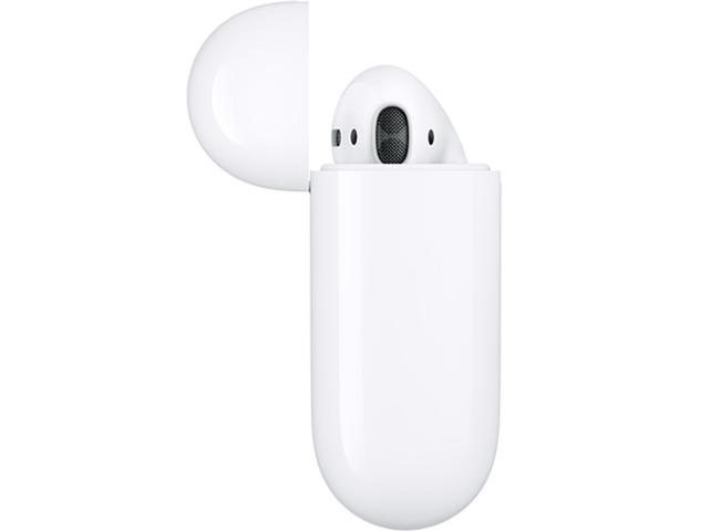 [單機] Apple AirPods 搭配無線充電盒(2019 新款)