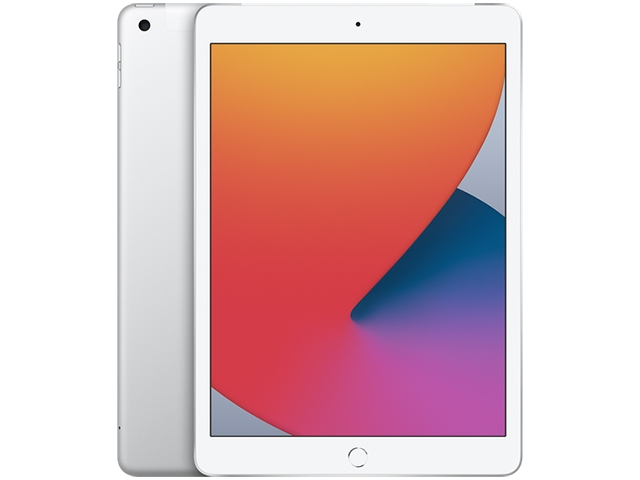 Apple iPad 10.2 Wi-Fi 32GB (2020)